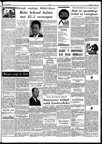 Trouw / De Rotterdammer 1966-05-07