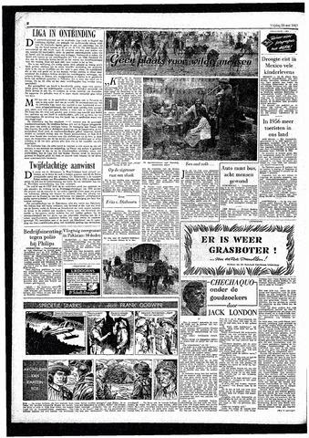 Rotterdamsch Parool / De Schiedammer 1957-05-24