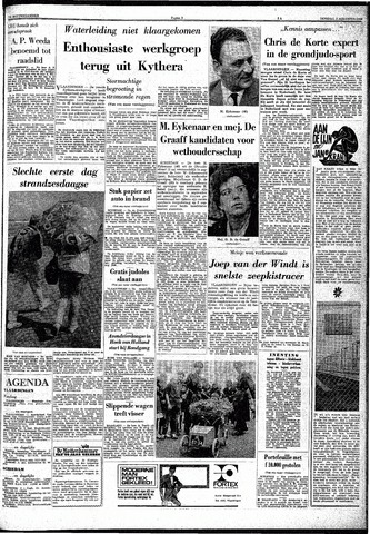 Trouw / De Rotterdammer 1966-08-02