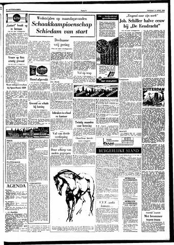 Trouw / De Rotterdammer 1964-04-14