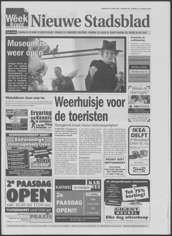Het Nieuwe Stadsblad 2006-04-12