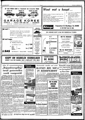 Trouw / De Rotterdammer 1967-02-24