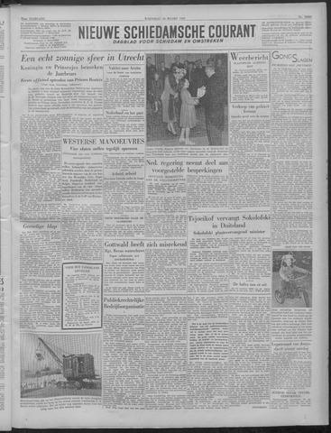 Nieuwe Schiedamsche Courant 1949-03-30