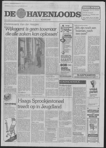 De Havenloods 1977-07-21