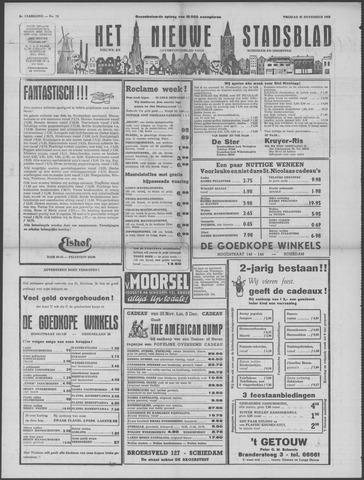 Het Nieuwe Stadsblad 1953-11-27
