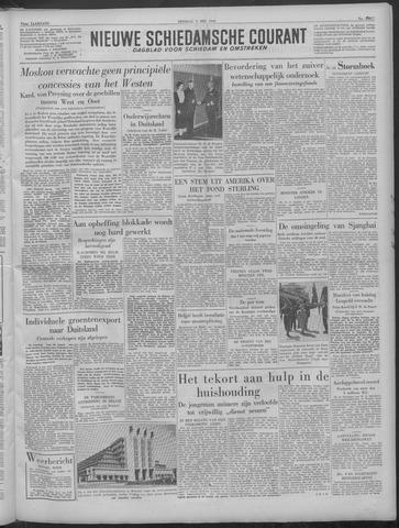 Nieuwe Schiedamsche Courant 1949-05-03