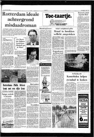 Trouw / De Rotterdammer 1971-06-07