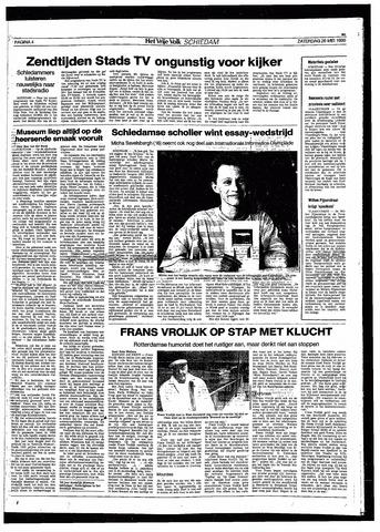 Het Vrije volk 1990-05-26