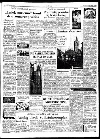 Trouw / De Rotterdammer 1962-07-21