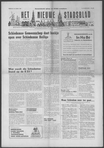 Het Nieuwe Stadsblad 1955-04-22