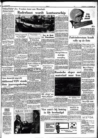 Trouw / De Rotterdammer 1966-09-14