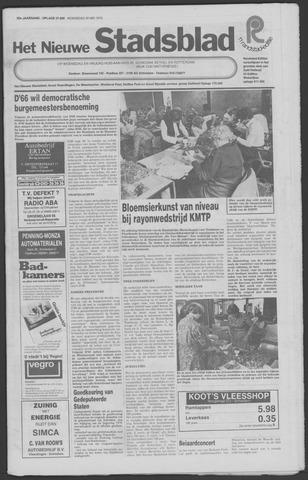 Het Nieuwe Stadsblad 1979-05-30