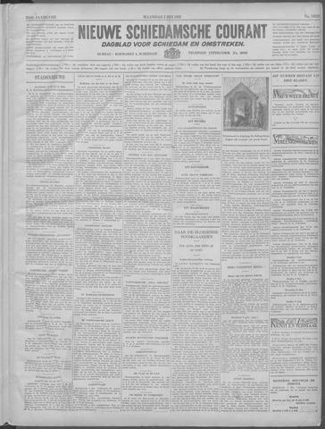 Nieuwe Schiedamsche Courant 1932-05-02