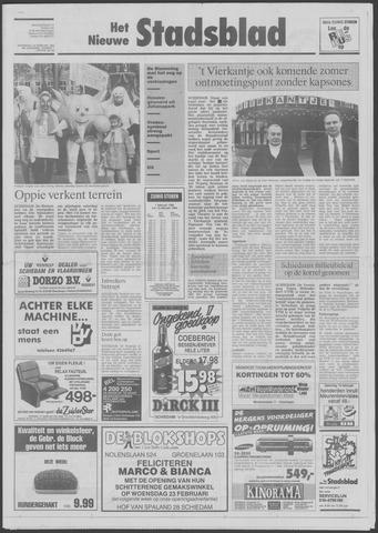 Het Nieuwe Stadsblad 1994-02-16
