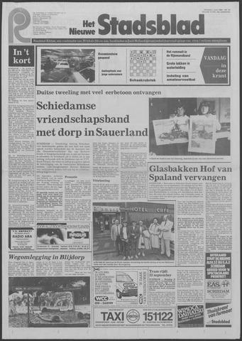 Het Nieuwe Stadsblad 1983-07-01