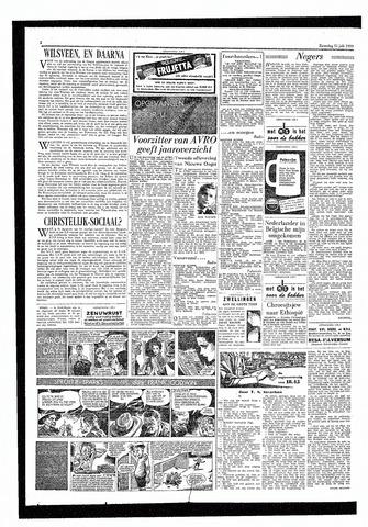 Rotterdamsch Parool / De Schiedammer 1959-07-11