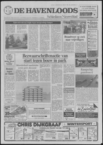 De Havenloods 1989-01-26