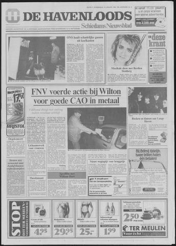 De Havenloods 1990-01-18