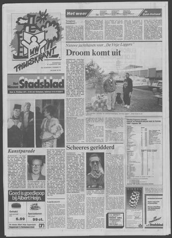 Het Nieuwe Stadsblad 1988-08-31