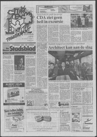 Het Nieuwe Stadsblad 1991-03-20