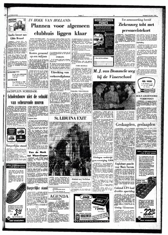 Trouw / De Rotterdammer 1969-06-20