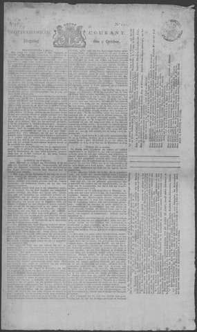 Rotterdamse Courant 1827-10-09