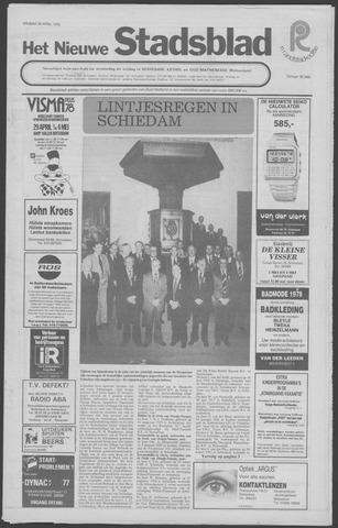 Het Nieuwe Stadsblad 1978-04-28