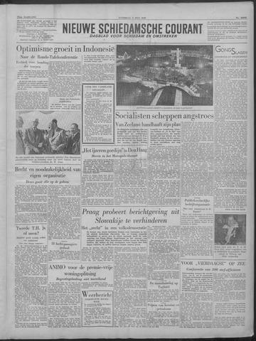 Nieuwe Schiedamsche Courant 1949-07-02