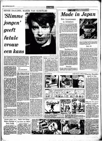 Rotterdamsch Parool / De Schiedammer 1966-10-08