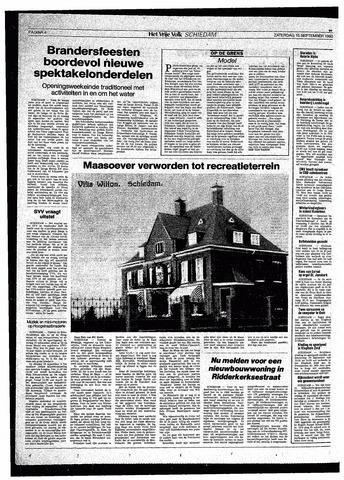 Het Vrije volk 1990-09-15