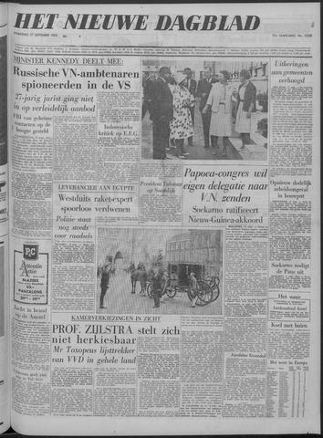Nieuwe Schiedamsche Courant 1962-09-17
