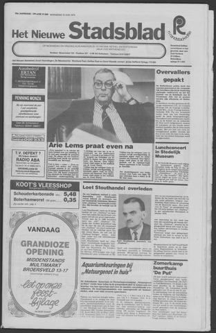 Het Nieuwe Stadsblad 1979-06-13