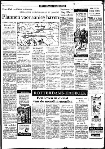 Rotterdamsch Parool / De Schiedammer 1966-05-10