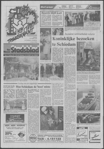 Het Nieuwe Stadsblad 1988-12-09