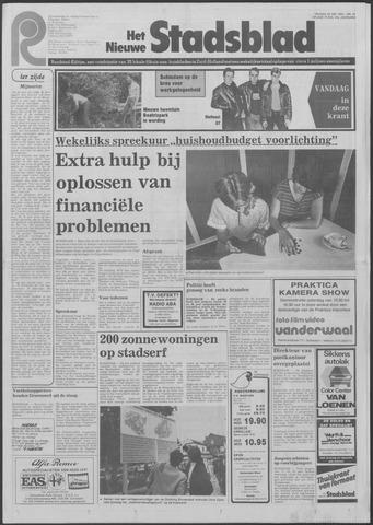 Het Nieuwe Stadsblad 1982-05-28