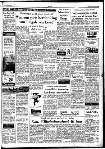 Trouw / De Rotterdammer 1964-03-13