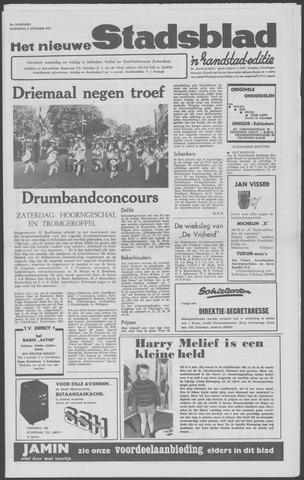 Het Nieuwe Stadsblad 1967-09-06