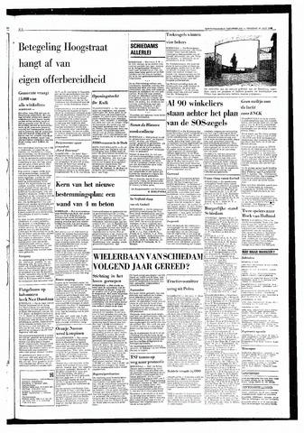 Rotterdamsch Nieuwsblad / Schiedamsche Courant / Rotterdams Dagblad / Waterweg / Algemeen Dagblad 1968-05-21