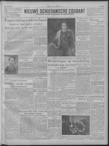 Nieuwe Schiedamsche Courant 1949-11-26
