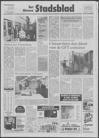 Het Nieuwe Stadsblad 1994-03-02