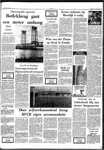 Trouw / De Rotterdammer 1971-09-14