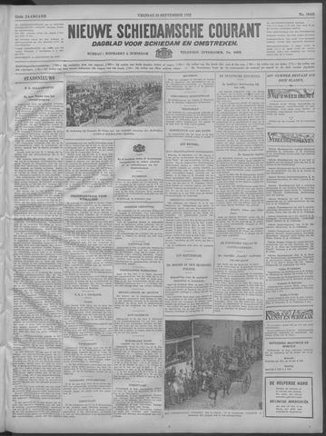 Nieuwe Schiedamsche Courant 1932-09-23