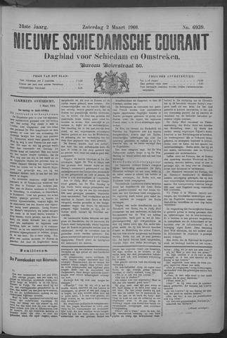 Nieuwe Schiedamsche Courant 1901-03-02
