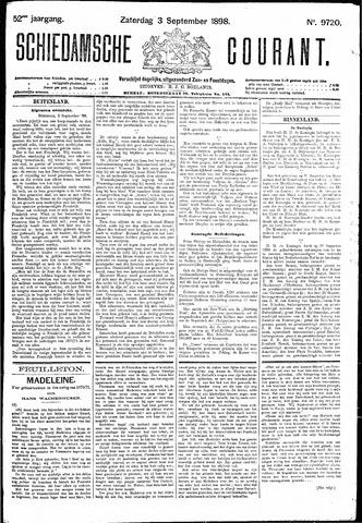 Schiedamsche Courant 1898-09-03