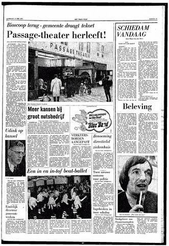 Het Vrije volk 1971-05-15