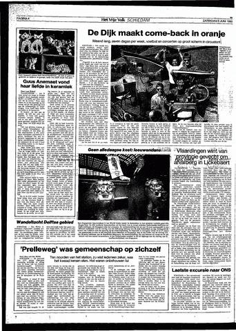 Het Vrije volk 1990-06-09