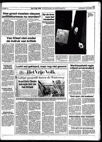 Het Vrije volk 1988-10-01