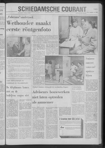 Rotterdamsch Nieuwsblad / Schiedamsche Courant / Rotterdams Dagblad / Waterweg / Algemeen Dagblad 1970-08-26