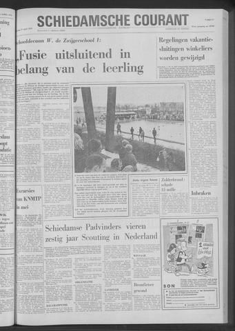 Rotterdamsch Nieuwsblad / Schiedamsche Courant / Rotterdams Dagblad / Waterweg / Algemeen Dagblad 1970-04-27