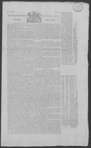 Rotterdamse Courant 1826-05-27
